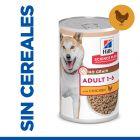 Hill's Science Plan Adult No Grain con pollo sin cereales para perros