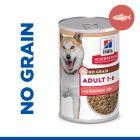 Hill's Science Plan Adult No Grain con Salmone Alimento umido per cani