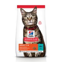 Hill's Science Plan Adult 1-6 Optimal Care Tuna