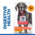 Hill's Science Plan Adult Perfect Digestion Large