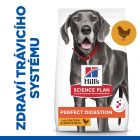 Hill's Science Plan Adult Perfect Digestion Large Breed