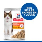 Hill's Science Plan Adult Perfect Digestion pour chat