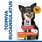 Hill's Science Plan Adult Perfect Digestion Small & Mini Breed