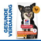 Hill's Science Plan Adult Perfect Digestion Small & Mini pour chien