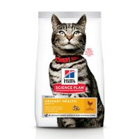 Hill's Science Plan Adult Urinary Health poulet pour chat