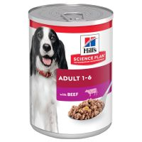 Hill's Science Plan Adult 6 x 370 g