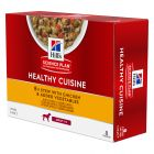Hill's Science Plan Canine Adult Healthy Cuisine csirke