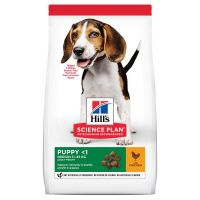 Hill's Science Plan Puppy <1 Medium with Chicken
