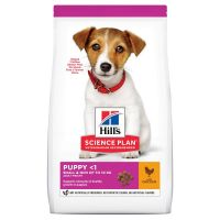 Hill's Science Plan Puppy <1 Small & Mini with Chicken