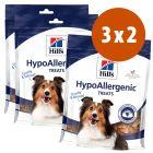 Hill's snacks para perros en oferta: 2 + 1 ¡gratis!