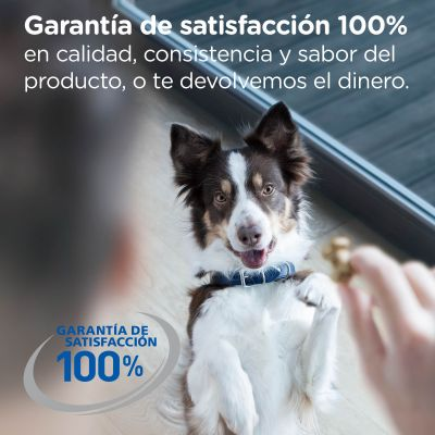 Hill's Soft Baked snacks para perros