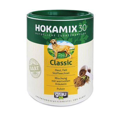 HOKAMIX 30 Powder