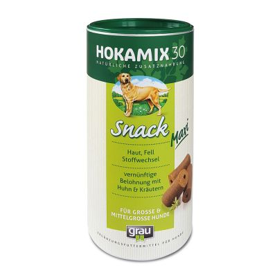 Hokamix<sup>30</sup> Snack pour chien