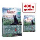 Hrana lunii! 2,5 kg + 400 g gratis! 2,9 kg Purizon hrană uscată