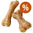 Huesos de 100% piel de caballo ¡a precio especial!