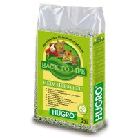 Hugro Back to Life Cellulose-Einstreu