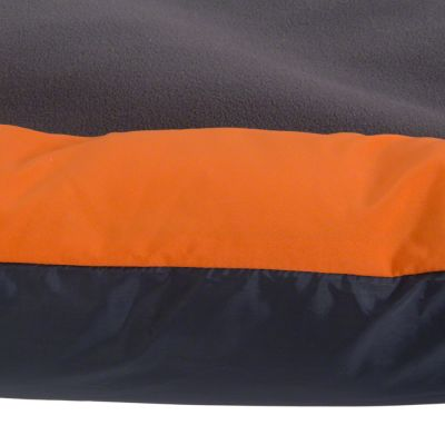 Hundebett Variabel orange