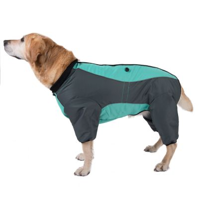 Hundeoverall Mint
