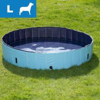Hundepool - Dog Pool Keep Cool - Größe L