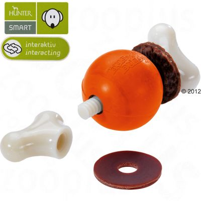 Hundespielzeug Active Bone Medium