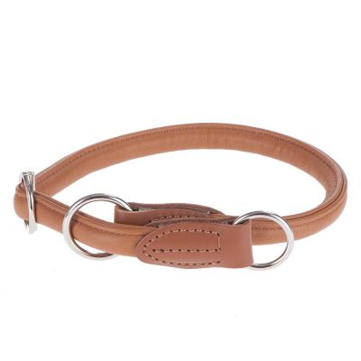 Hunter Hondenhalsband Round & Soft