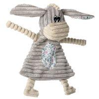 HUNTER Hundespielzeug Huggly Blanket Esel