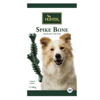 Hunter Spike Bone - Medium 4 Pack