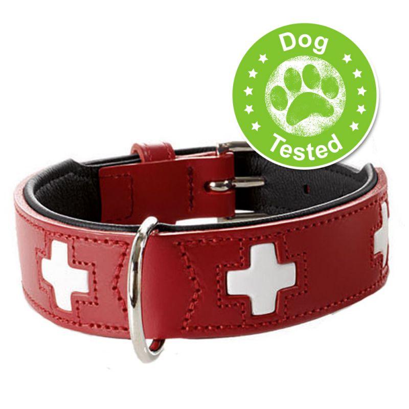 Hunter Swiss Dog Collar