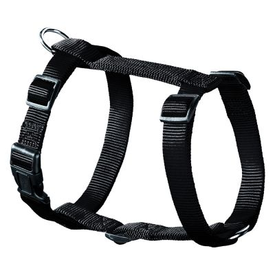 Hunter Vario Rapid Ecco Sport Harness - Black