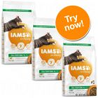 IAMS Proactive Mixed Trial Pack 3 x 3kg