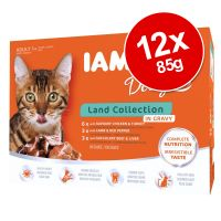 IAMS Delights Adult – Land Collection