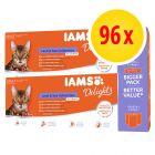 IAMS Delights 96 x 85 g