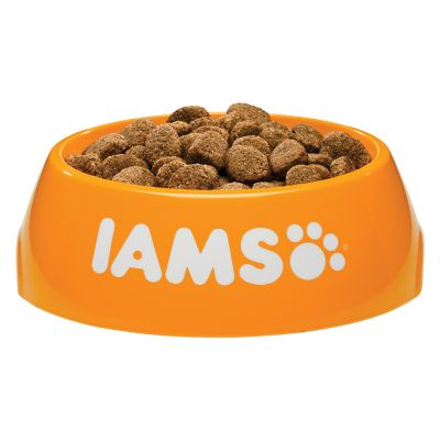 IAMS for Vitality Senior & Mature Large con pollo fresco