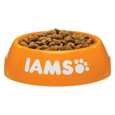 IAMS for Vitality Senior & Mature Small & Medium Dog - Chicken