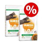 IAMS gazdaságos csomag