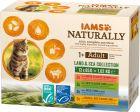 IAMS Naturally Cat Adult Mix