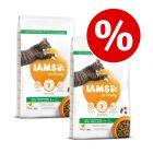 IAMS-säästöpakkaus 2 x 10 kg