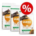 IAMS-valikoima 3 x 3 kg
