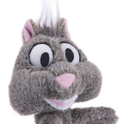 Besplatna maženje vjeverica maca