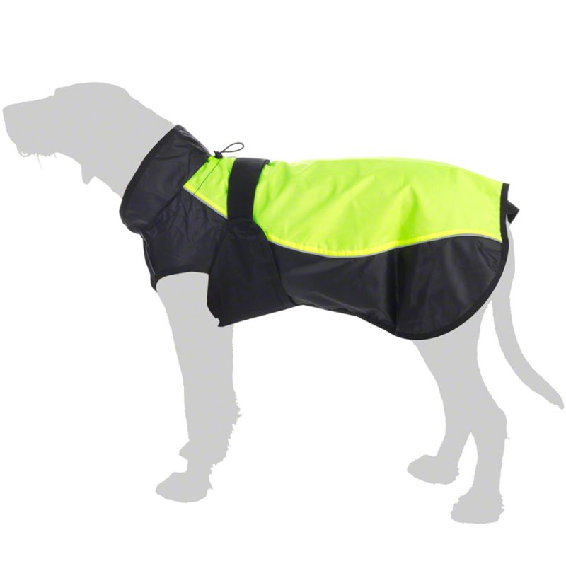 Illume Nite Neon Hăinuță pentru câini