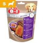 8in1 Fillets Pro Active - Small 80g