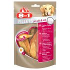 8in1 Fillets Pro Skin & Coat - Small