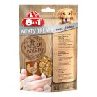 8in1 Meaty Treats pour chien