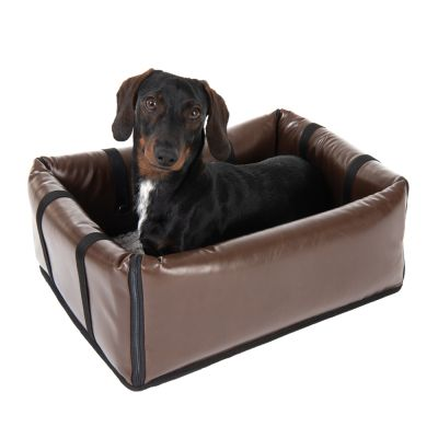 4in1 Convertible Dog Bed