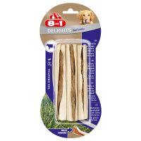 8in1 Delights Chew Sticks Beef