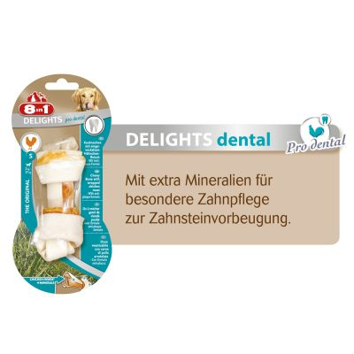 8in1 Delights Pro Dental  tuggben
