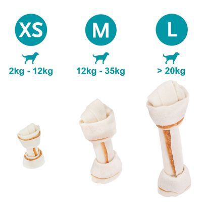 8in1 Dental Delights Kauwbot