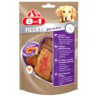 8in1 Fillets Pro Active 80 г