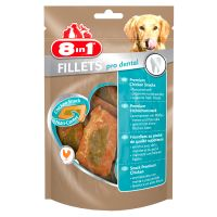 8in1 Fillets Pro Dental, 80 g