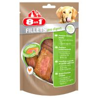8in1 Fillets Pro Digest, 80 g